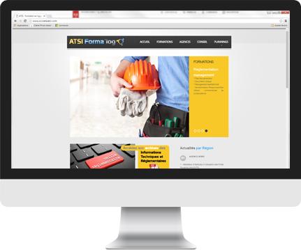 création site Internet entreprise