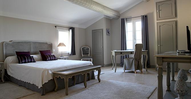 chambre d'hôtes Aix en provence